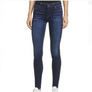 JOES JEANS Flawless The Icon Ankle Mid Rise Skinn